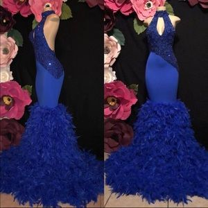 Prom dress from sale